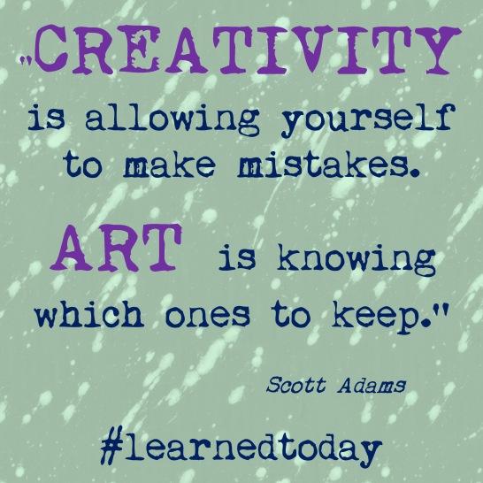 Creativity & Art