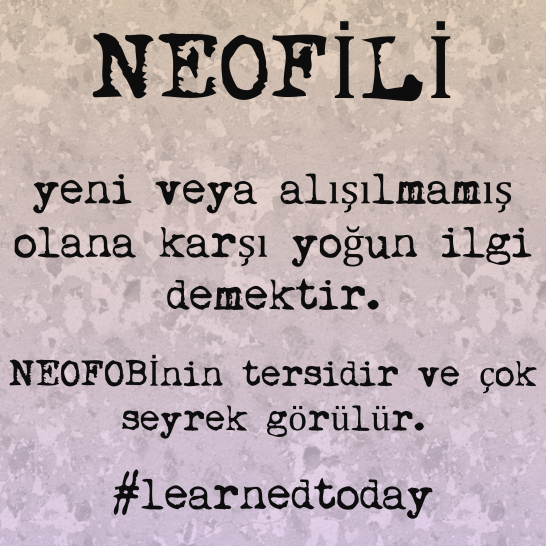 Neofili