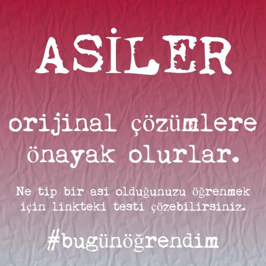 Asiler