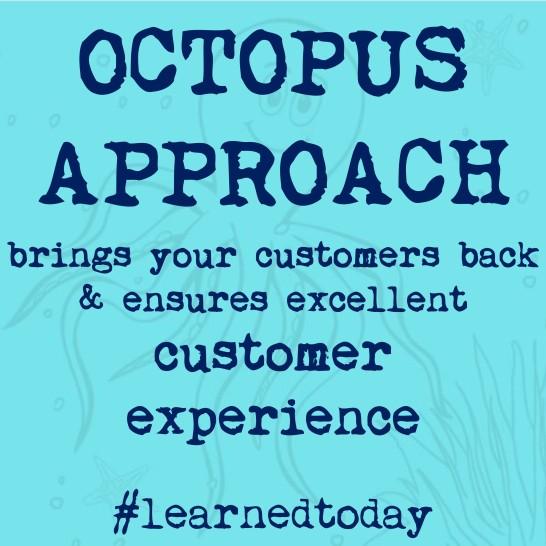 Octopus Approach
